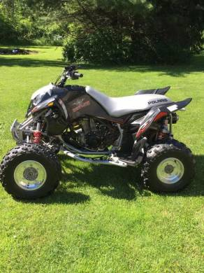 New Motors Erie Pa >> 2006 Polaris Outlaw For Sale : Used ATV Classifieds