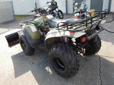 1996 Polaris Sportsman 400 4X4 For Sale : Used ATV Classifieds