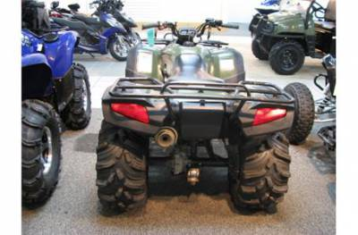 Honda Of Hattiesburg >> 2004 Honda Rancher 4X2 For Sale : Used ATV Classifieds
