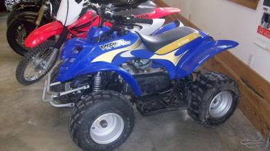 2005    ETON    America    Viper       90R        RXL      90R     For Sale   Used ATV Classifieds