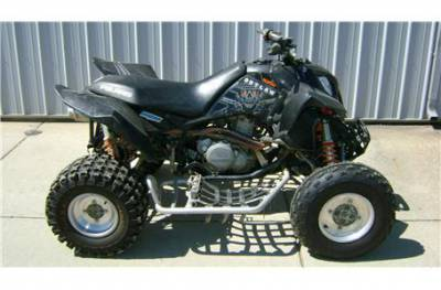 2007 Polaris Outlaw 525 For Sale >> 2007 Polaris Outlaw 525 IRS For Sale : Used ATV Classifieds