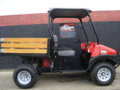 2008 Bush Hog Trail Hand Th4400 For Sale Used Atv