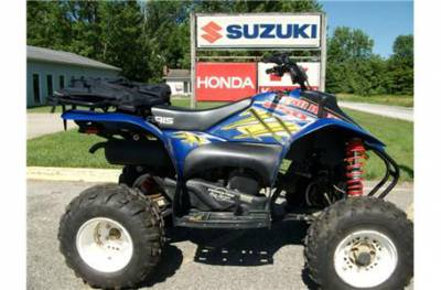 2003 Polaris 250 TRAILB For Sale : Used ATV Classifieds
