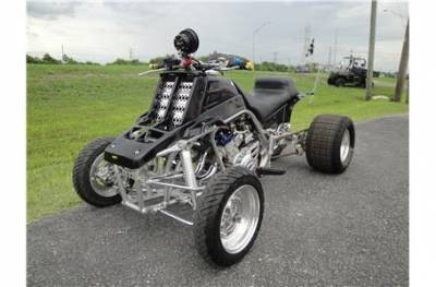 Insurance Quotes Online >> 2005 Yamaha Drag Race Banshee For Sale : Used ATV Classifieds
