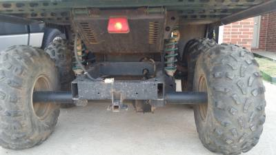 1999 Polaris Ranger 6x6 For Sale Used Atv Classifieds