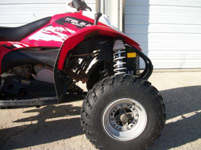 2008 POLARIS 330 TRAILBLAZER For Sale : Used ATV Classifieds