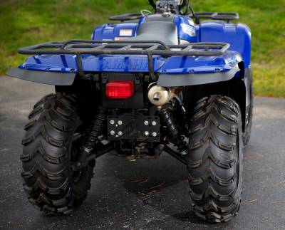 Free Online Insurance Quotes >> 2007 Yamaha Big Bear 400 IRS 5-Speed 4X4 For Sale : Used ATV Classifieds