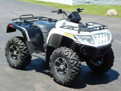 2013 Arctic Cat 1000 Xt For Sale Used Atv Classifieds