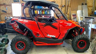 Used Can Am ATV For Sale - Can Am ATV Classifieds