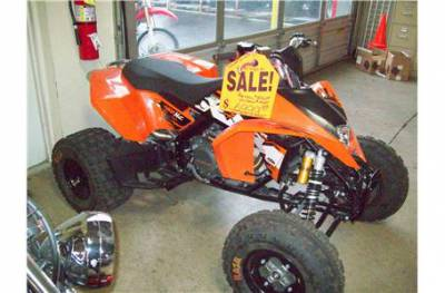 Online Loan Calculator >> 2009 KTM KTM 450 XC For Sale : Used ATV Classifieds