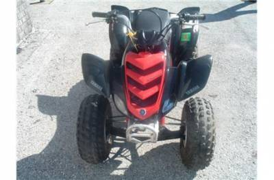 Used Tires Tampa >> 2003 Yamaha RAPTOR 80 For Sale : Used ATV Classifieds