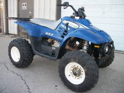 2002 POLARIS 330 TRAIL BOSS For Sale : Used ATV Classifieds