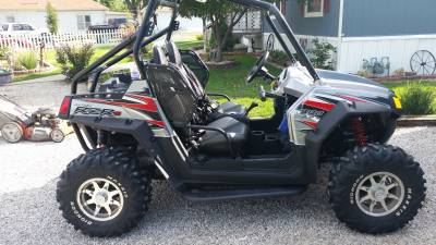 Used Polaris ATV For Sale - Polaris ATV Classifieds
