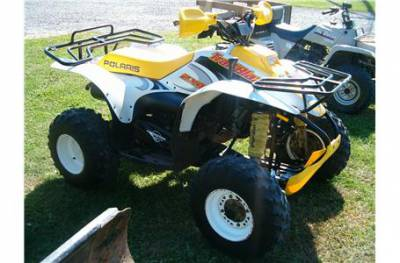 2002 Polaris Trail Blazer 250 For Sale : Used ATV Classifieds