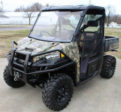 2017 polaris ranger crew xp 1000 for sale used atv classifieds. Black Bedroom Furniture Sets. Home Design Ideas