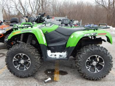 2016 Arctic Cat 1000 Xt For Sale Used Atv Classifieds