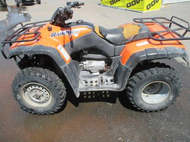 2003 Honda Rancher 350 Es 4x4 For Sale Used Atv Classifieds