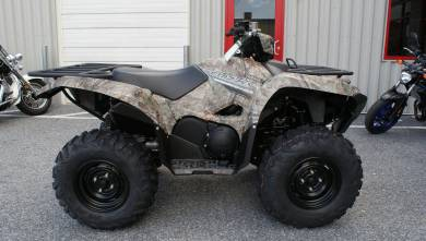 Four Wheelers For Sale Honda >> 2016 Yamaha GRIZZLY 700 For Sale : Used ATV Classifieds