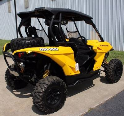 2013 Can Am Maverick For Sale Used Atv Classifieds
