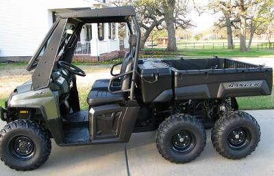 2010 Polaris Ranger For Sale Used Atv Classifieds