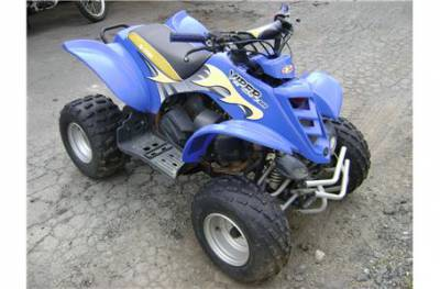 2006    ETON       Viper    R    RXL      90R    For Sale   Used ATV Classifieds