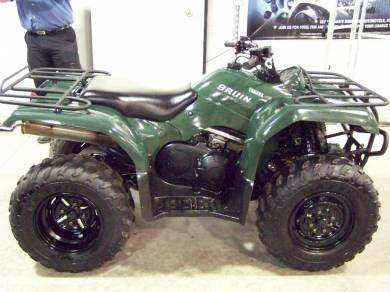 Yamaha Bruin 350 >> 2004 Yamaha Bruin 350 Automatic For Sale Used Atv Classifieds