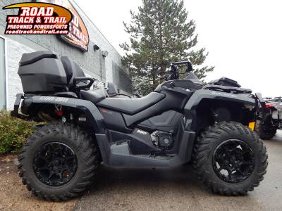 Rose Glen North Dakota ⁓ Try These Can Am Outlander Max For