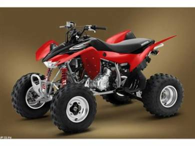 2012 Honda Trx400x For Sale Used Atv Classifieds