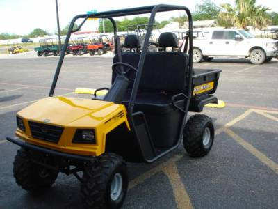 2010 Trail Wagon For Sale Used Atv Classifieds