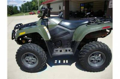 Insurance Quotes Auto >> 2008 Arctic Cat 400 auto 4x4 For Sale : Used ATV Classifieds