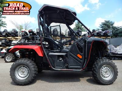 2016 Honda Pioneer 500 Sold Bend Wi Us