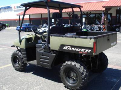 2006 Polaris Ranger Xp For Sale Used Atv Classifieds