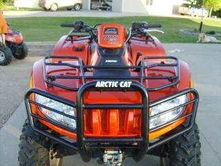 Used Arctic Cat ATV For Sale - Arctic Cat ATV Classifieds