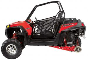 2011 Polaris Ranger RZR XP 900
