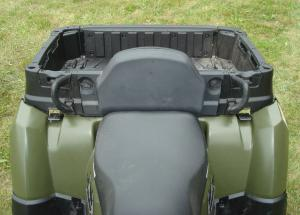 2011 Polaris Sportsman 550 XP