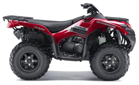 2012 Kawasaki Brute-Force 750 Non EPS Studio03