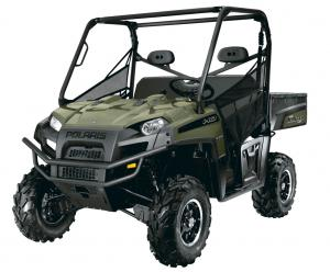 2012 Polaris Ranger HD 800
