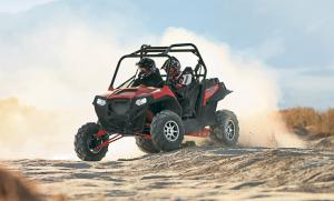 2012 Polaris Ranger RZR XP 900