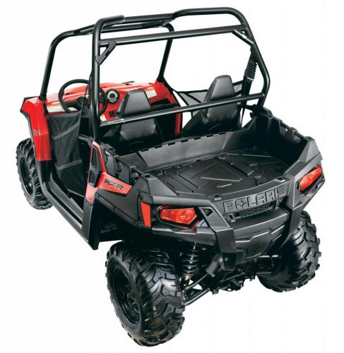2012 Polaris Ranger RZR 570 Studio-06