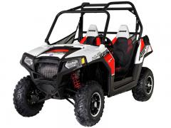 2012 Polaris RZR 800 Walker Evans