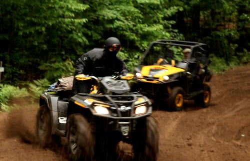 Ontario ATV Trails
