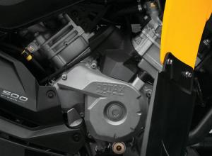 2013 Can-Am Renegade 500 Engine