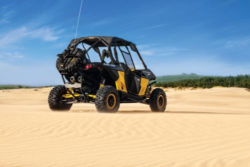 2013 Can-Am Maverick 1000 X rs Accessorized
