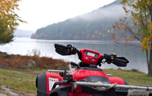 Mattawa ATV Trails