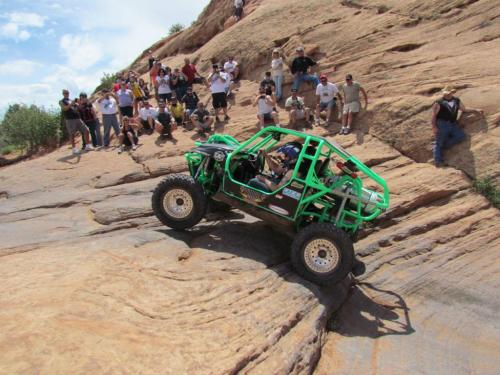 Rally on the Rocks Hell
