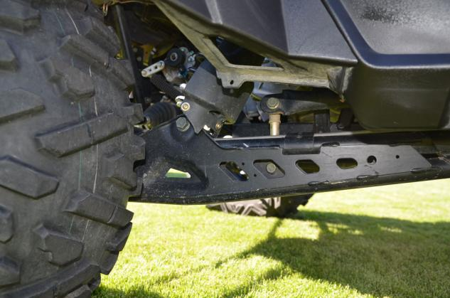 2013 Polaris RZR XP 900 EPS Trailing Arm