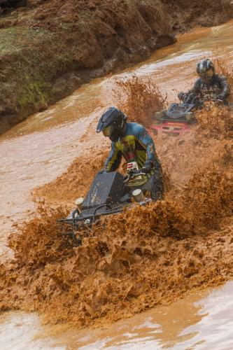 2014 High Lifter Mud Nationals Action