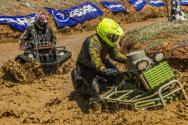 2014 High Lifter Mud Nationals Action 20