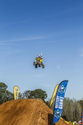2014 High Lifter Mud Nationals Freestyle 2