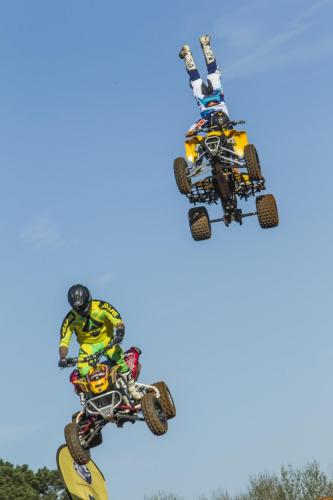 2014 High Lifter Mud Nationals Freestyle